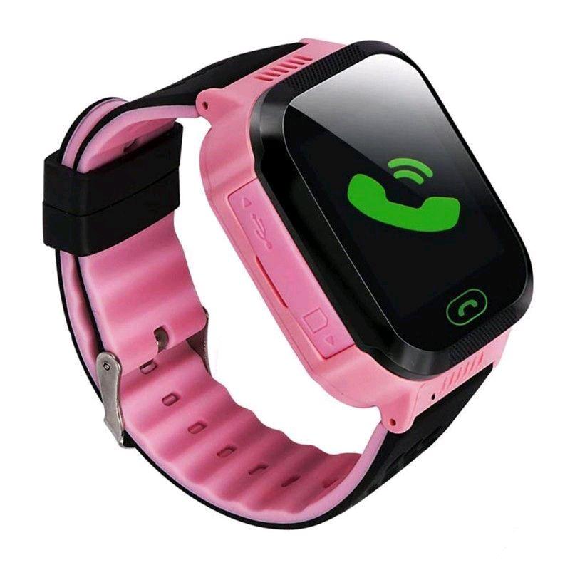 Детские смарт-часы SMART KIDS WATCH с GPS. - Фото 6