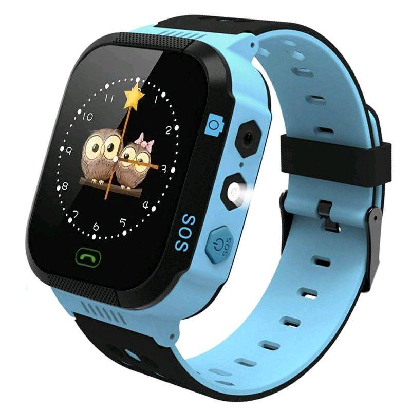 Детские смарт-часы SMART KIDS WATCH с GPS. - Фото 8