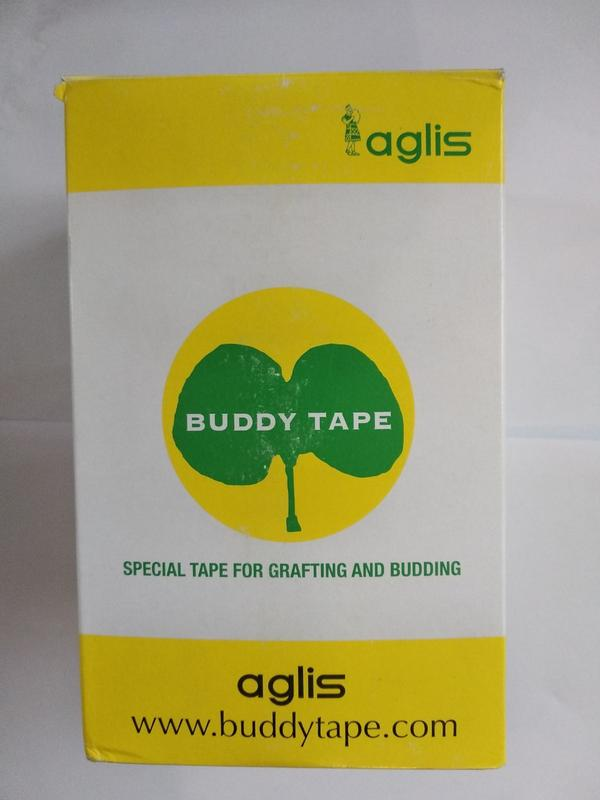 Прививочная лента Buddy Tape (Aglis. Япония)