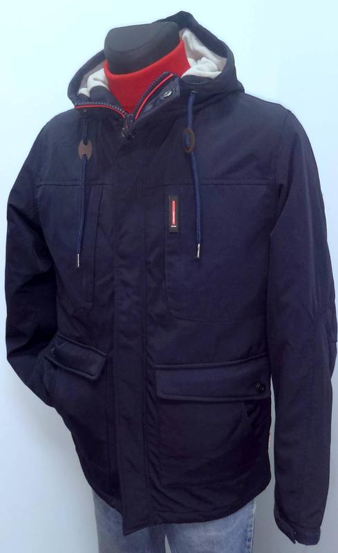 Підліткова демісезонна куртка RM7584
