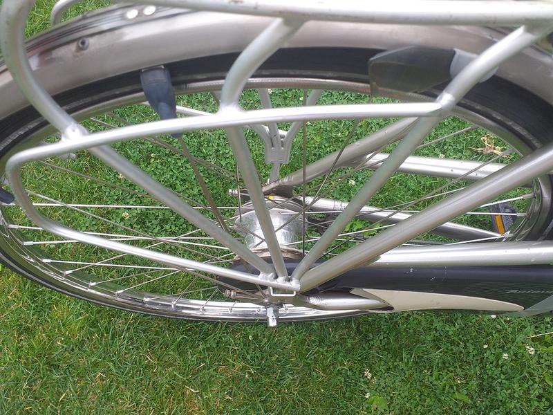 Велосипед дамський Batavus - Фото 2