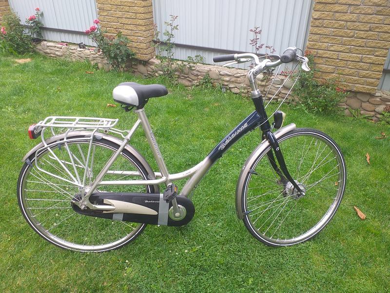Велосипед дамський Batavus - Фото 3