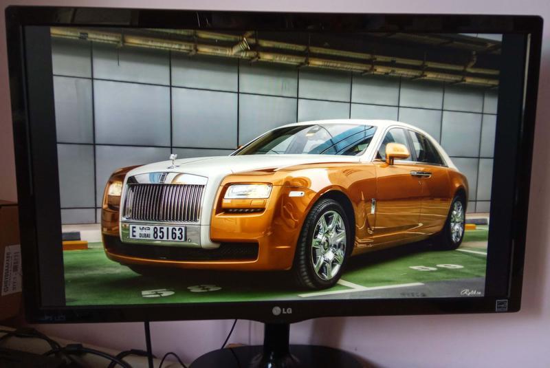 """Монитор 23"""" LG IPS 23MP48Q HDMI матрица в идеальном состоянии - Фото 2"""