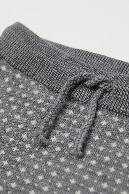 Джемпер и брюки pure merino wool premium quality - Фото 2