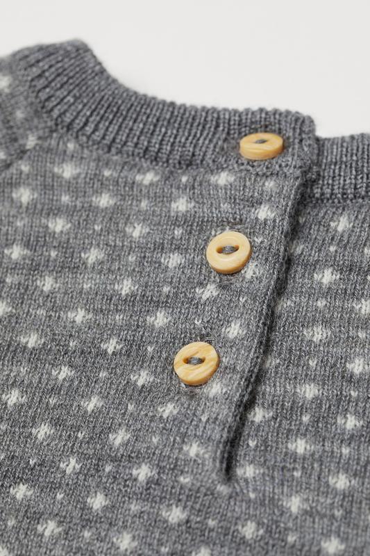 Джемпер и брюки pure merino wool premium quality - Фото 3