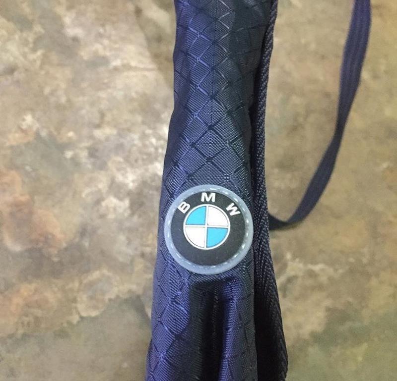 Мессенджер Puma BMW - Фото 4