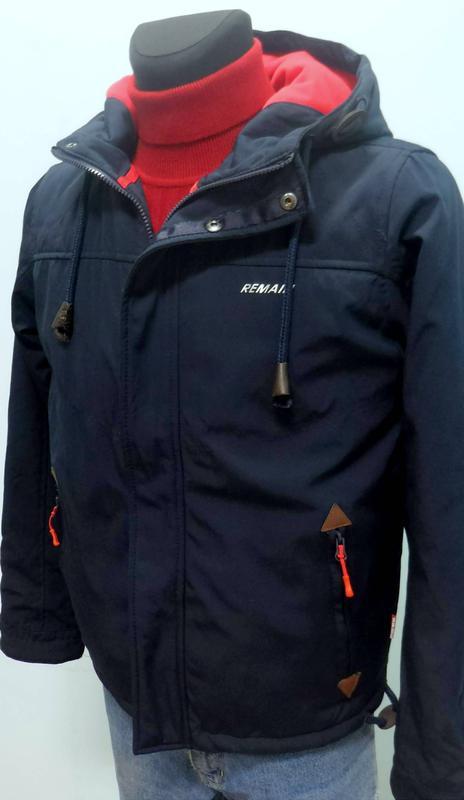 Осіння куртка RM7496