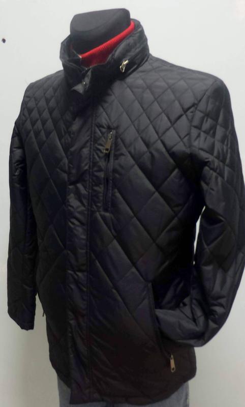 Стильна осіння куртка р.44-46 MB106