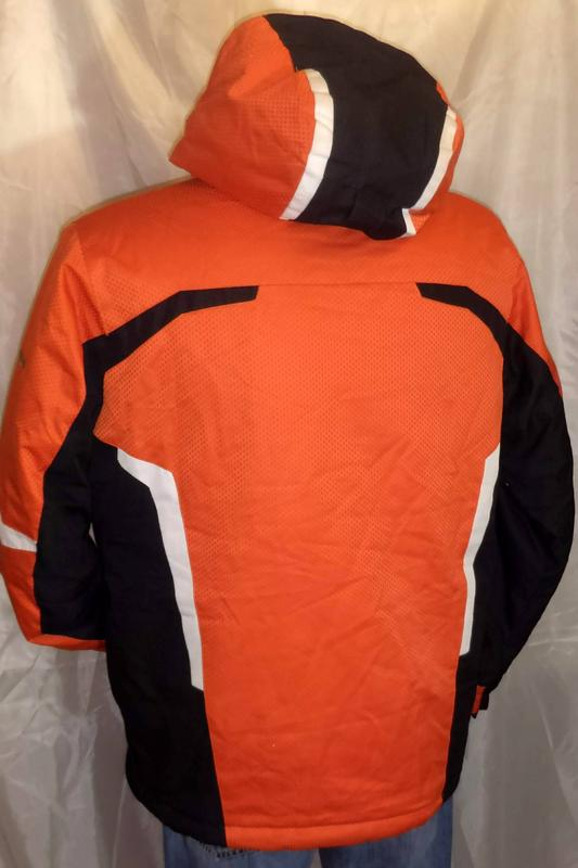 Лижна куртка COLUMBIA р.48. - Фото 2
