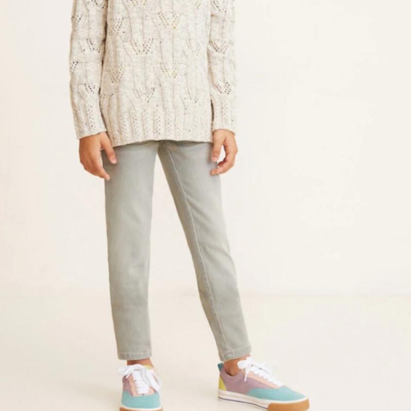 Джинсы скини mango skiny sale hm джинси штаны - Фото 5