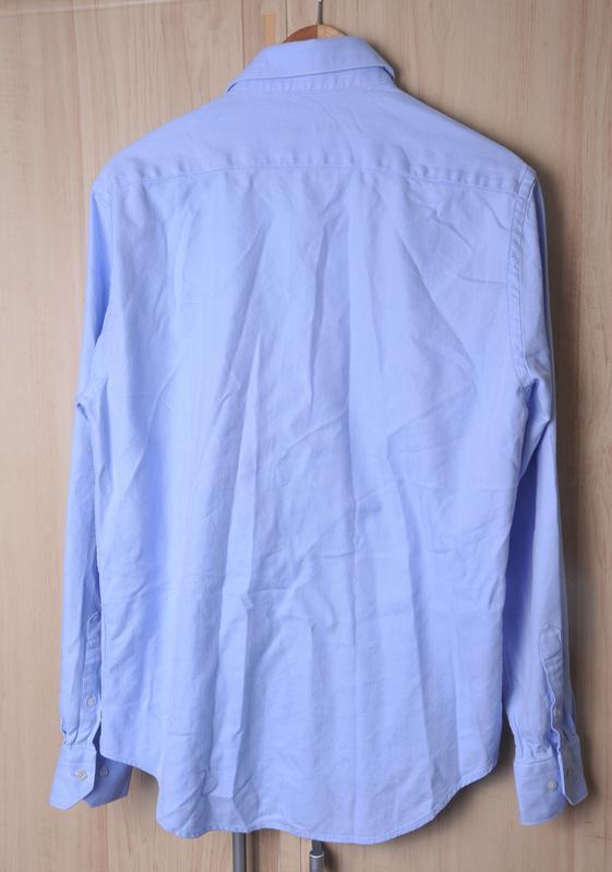 "Рубашка "" zara man "" - Фото 2"