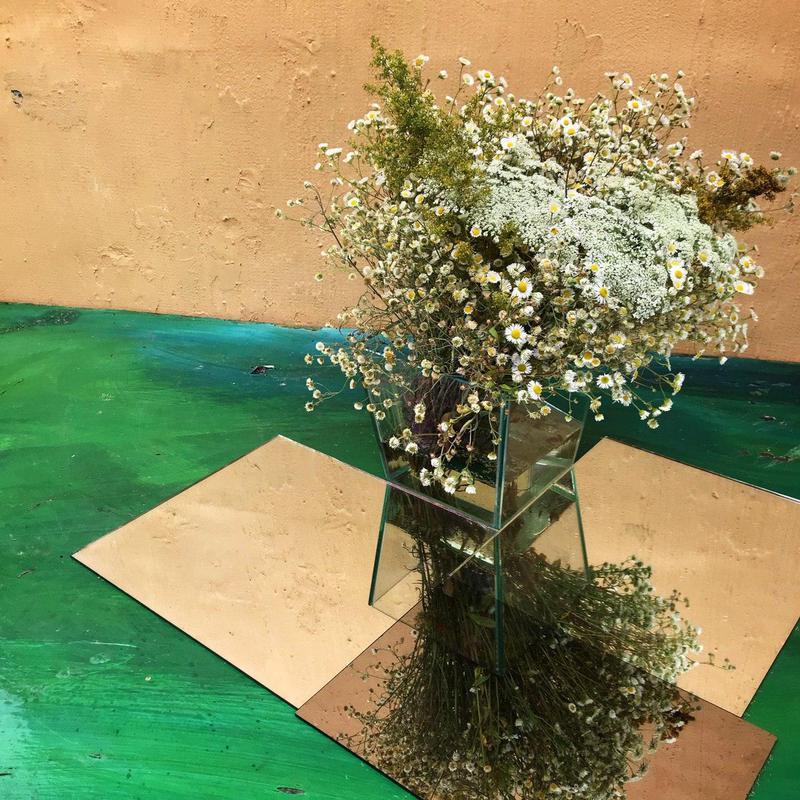 Вазоны из стекла, стеклянные вазы, декор из стекла, стекло - Фото 10