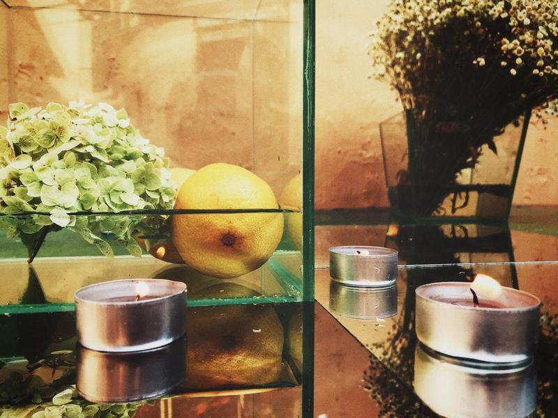 Вазоны из стекла, стеклянные вазы, декор из стекла, стекло - Фото 18
