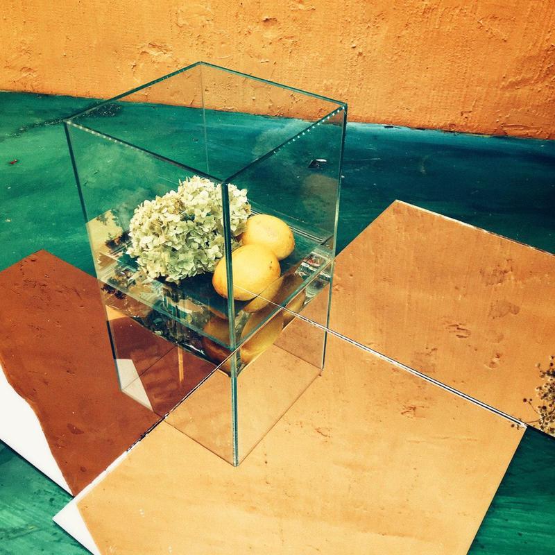 Вазоны из стекла, стеклянные вазы, декор из стекла, стекло - Фото 15