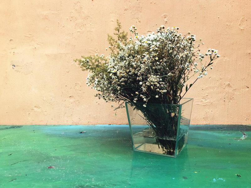 Вазоны из стекла, стеклянные вазы, декор из стекла, стекло - Фото 19