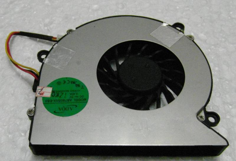 Кулер ноутбука Acer Aspire 5220 AB7805HX-E83