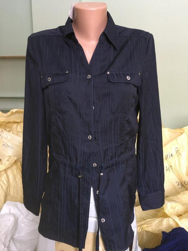 Крутая брендовая рубашка bonita.новая