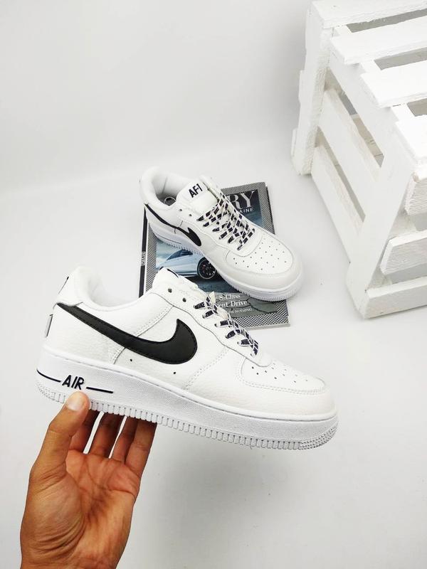 Nike air force af 1 - Фото 2