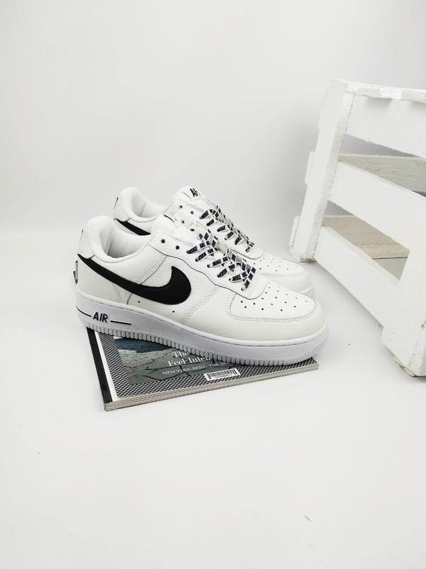 Nike air force af 1 - Фото 4