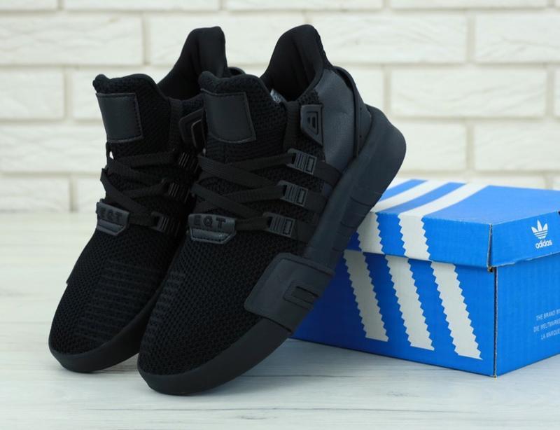 Популярные кроссовки 💪 adidas equipment  black💪