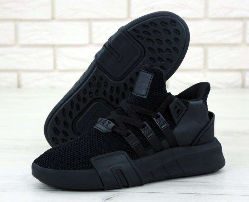 Популярные кроссовки 💪 adidas equipment  black💪 - Фото 2