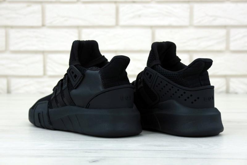 Популярные кроссовки 💪 adidas equipment  black💪 - Фото 5