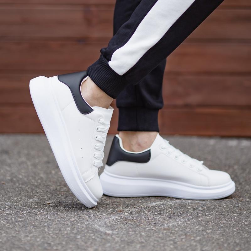 Стильные кроссовки - Фото 2