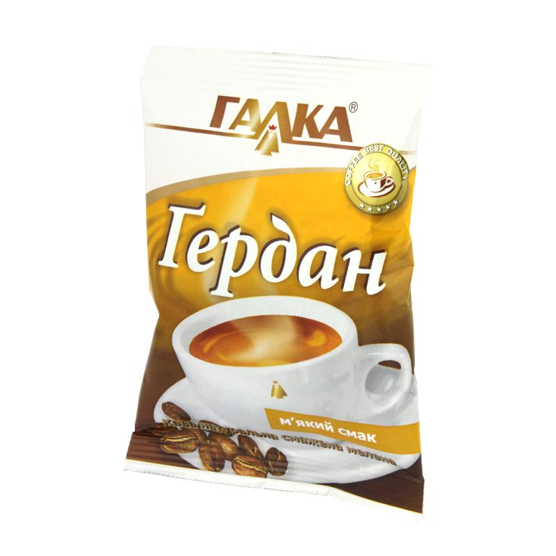 Кава галка Гердан 100гр