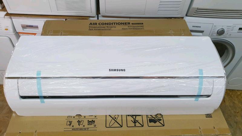 Кондиционер Samsung AR09TXHQASINUA - Фото 5