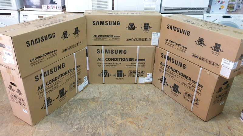 Кондиционер Samsung AR09TXHQASINUA - Фото 7