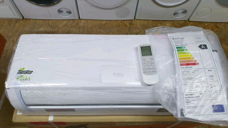 Кондиционер TCL TAC-09CHSA/XA71 Inverter - Фото 3