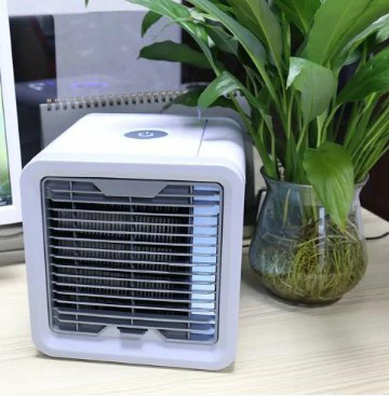 Мини кондиционер Arctic Air Cooler мобильный кондиционер - Фото 4