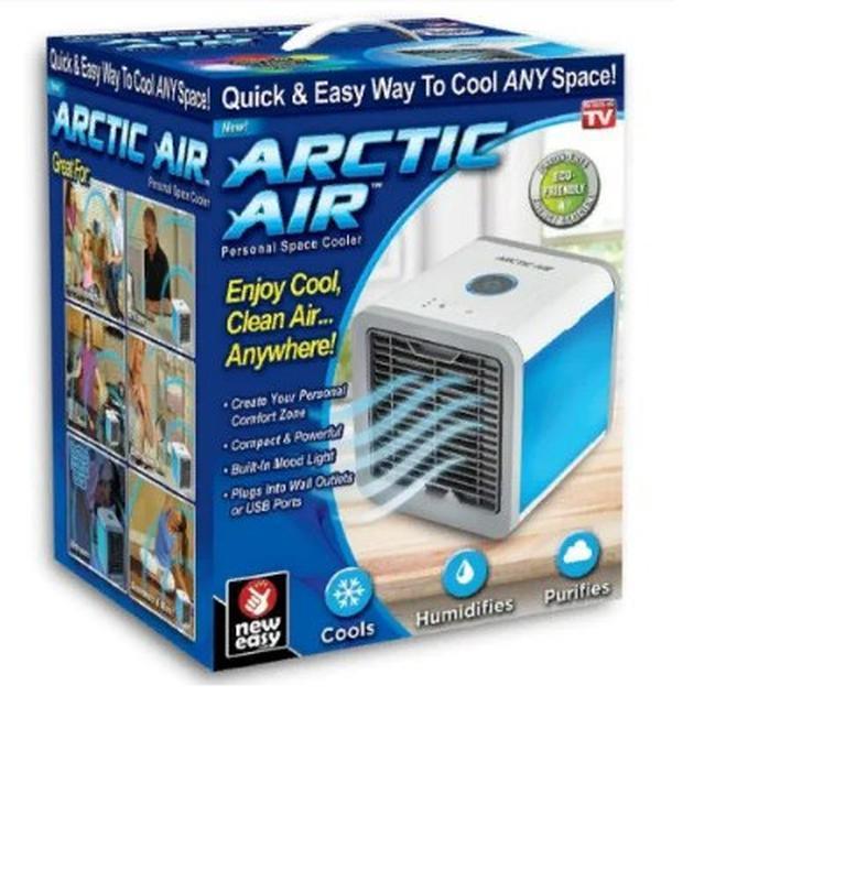 Мини кондиционер Arctic Air Cooler мобильный кондиционер - Фото 2