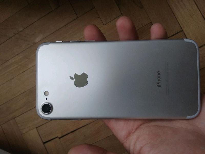Iphone 7 - Фото 3