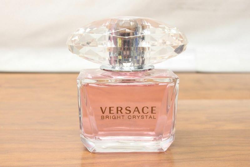 Versace _bright crystal_original_eau de toilette_туал.вода - Фото 5