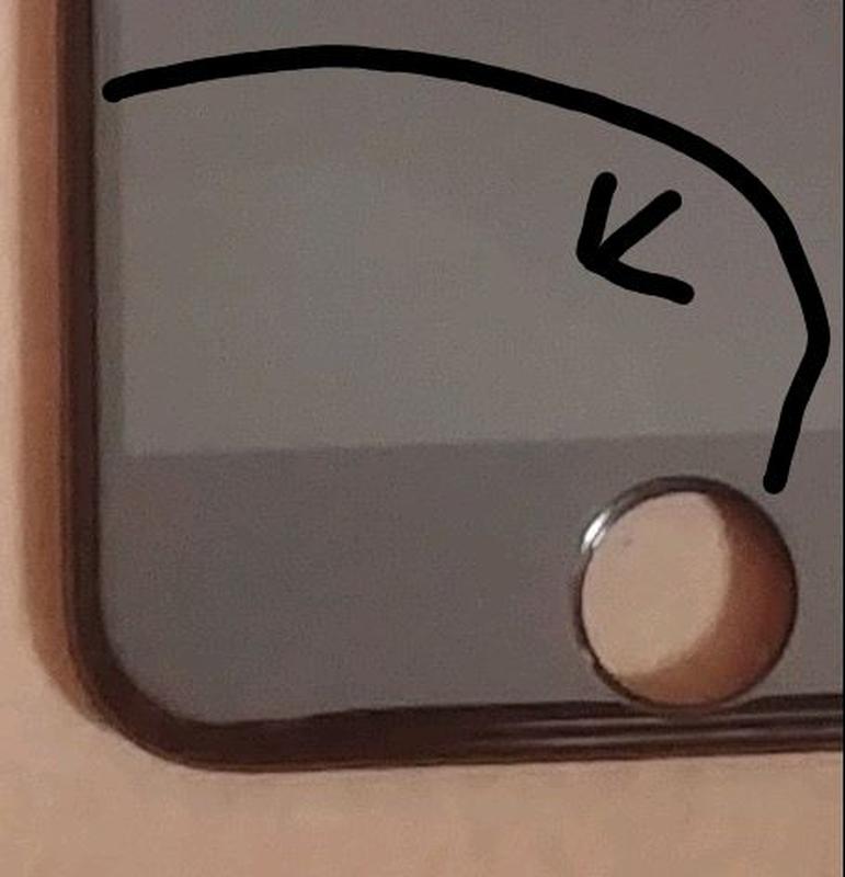 Дисплей iphone 6(нормальное состояние) - Фото 3