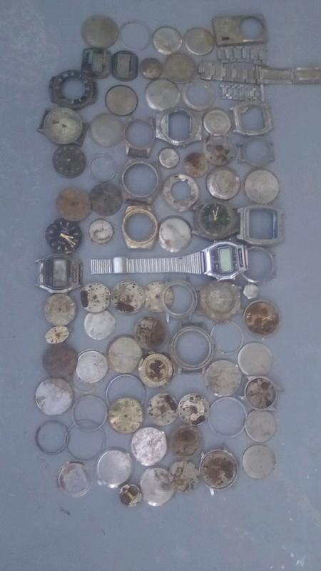 Запчасти часов продать пандора стоимость часы