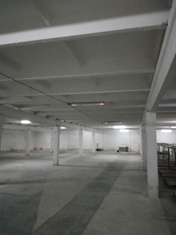 Аренда склад  900кв.м.+ 200 кв.м. для посевного материала Сумы