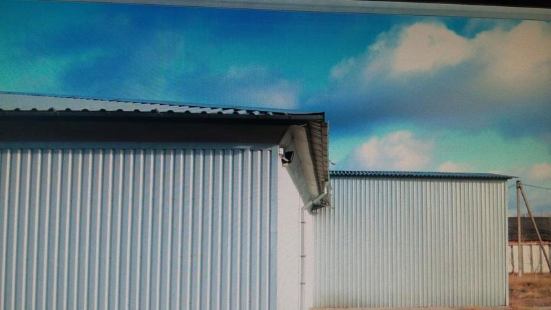 Аренда склад  900кв.м.+ 200 кв.м. для посевного материала Сумы - Фото 2