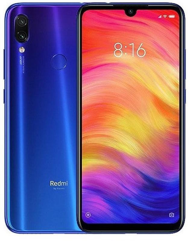 Xiaomi Redmi Note 7 3/32GB