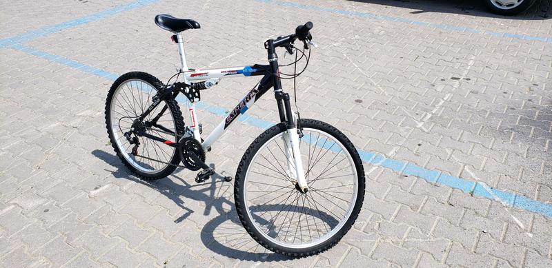 Велосипед Esperia Excalibur 3900 - Фото 7