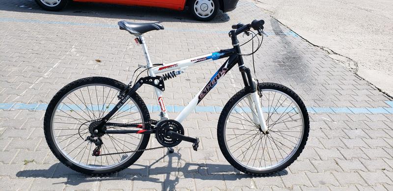 Велосипед Esperia Excalibur 3900 - Фото 2