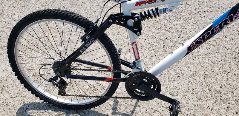 Велосипед Esperia Excalibur 3900 - Фото 8