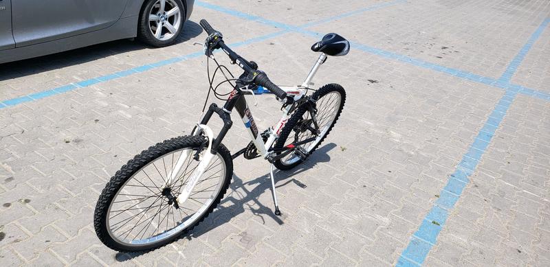 Велосипед Esperia Excalibur 3900 - Фото 3