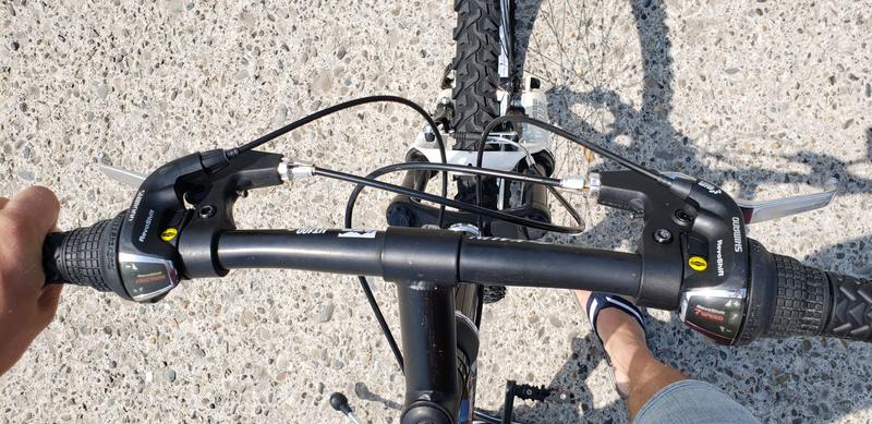 Велосипед Esperia Excalibur 3900 - Фото 9