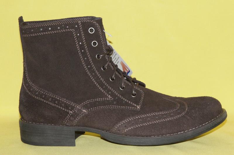 Ботинки мужские Eastland , размер 47 - Фото 6