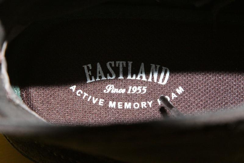 Ботинки мужские Eastland , размер 47 - Фото 8