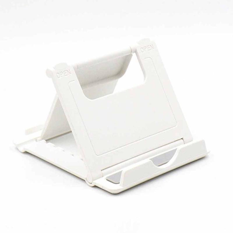 Портативная подставка для телефона и планшета