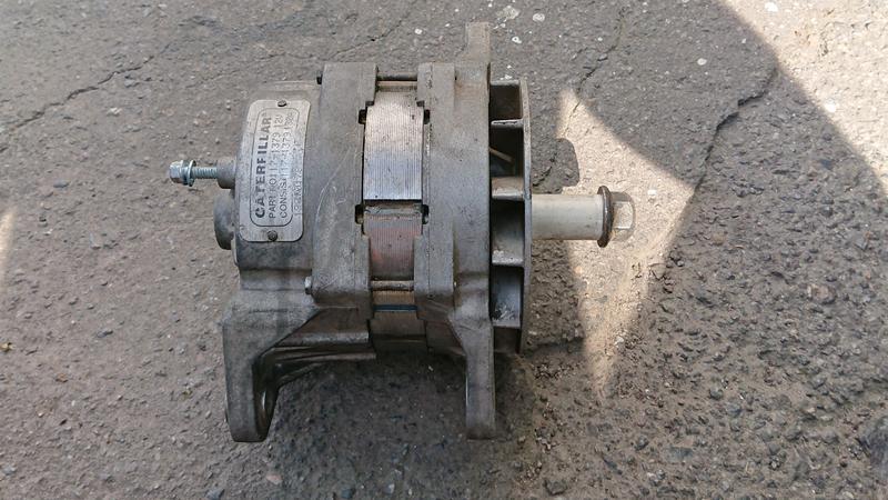 генератор CATERPILLAR  1900178