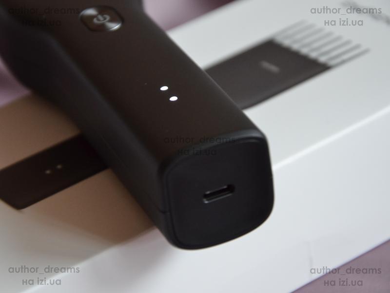 С гарантией Xiaomi Mi Enchen Boost машинка для стрижки триммер - Фото 9